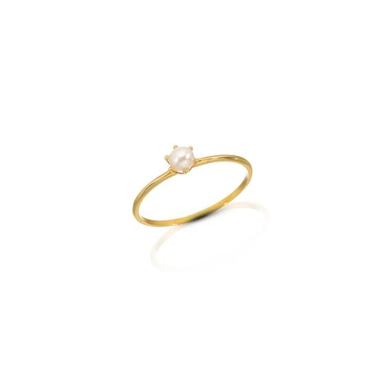 Μαργαριτάρι - Χρυσό Δαχτυλίδι  acd7b43e5ca