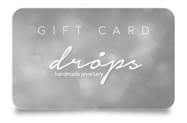 Drops Jewellery - Gift Card